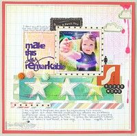 A Project by natalieelph from our Scrapbooking Gallery originally submitted 04/15/13 at 03:01 PM