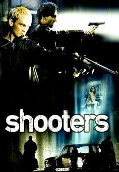 #Shooters http://www.icflix.com/eng/movie/zallbv7h-shooters #icflix #LouisDempsey #AndrewHoward #AdrianDunbar #GlennDurfort #ThrillerMovies #CrimeMovies #BritishMovies #AmericanMovies