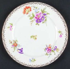 Rosenthal - Continental Meissen (White) at Replacements, Ltd - Page 1
