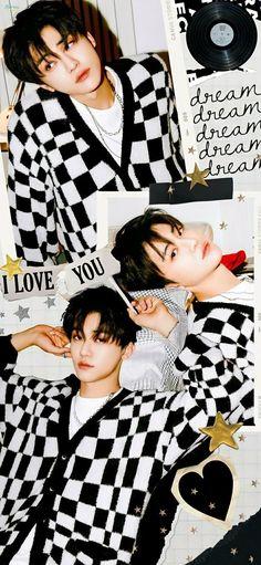 I Love You, My Love, Na Jaemin, Lock Screen Wallpaper, Triple J, Korean Boys Ulzzang, Nct Dream Jaemin, Dream Wall, Cute Anime Wallpaper