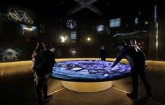 TING - Interactive Exhibition on Technology and Democracy
