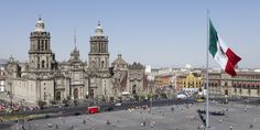Hola! From Mexico City: Introducing HuffPost Mexico
