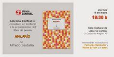 opinión-debate: Presentación libro en Zaragoza