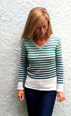 Signature Stripes by Amy Miller
