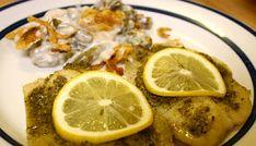 Street+Food,+Cuisine+du+Monde:+Recette+de+poisson+en+croûte+au+fenouil,+haricots+...