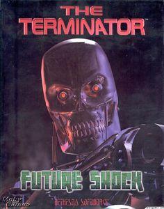 Terminator: SkyNET/Future Shock - PC