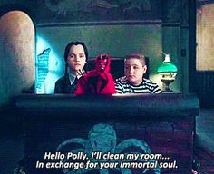 wednesday addams | Tumblr