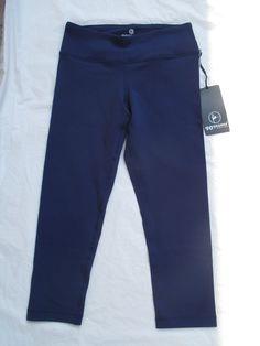 41cf01d61d Leggings Capri Legging 90 Degree By Reflex Color Electric Navy CW5424  #90DegreebyReflex #Capri Favorites