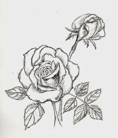 flores bonitas para pintar Mundo Imágenes