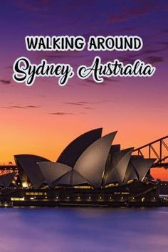 The Best Walks To Do in Sydney Australia - Travel To Blank