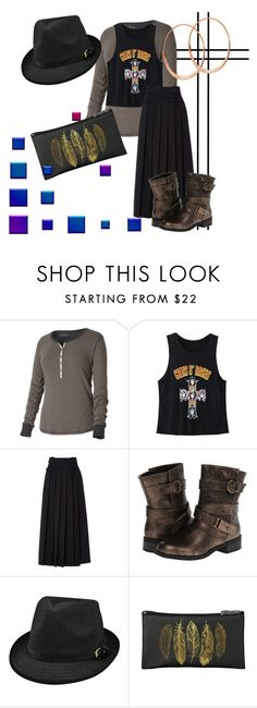 """Rosey"" by deetscollage ❤ liked on Polyvore featuring Royal Robbins, WithChic, Carven, Dirty Laundry and Lana"