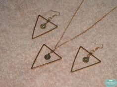Jewellery Arrow Necklace, Gold Necklace, Copper, Jewellery, Beads, Design, Beading, Gold Pendant Necklace, Jewels