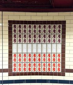 London Transport, London Underground, Baker Street, The World's Greatest, Tour Guide, Travel Guide