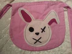 Borderlands Tiny Tina Cosplay Apron BaBaBaBOOM by CosplayForJedi, $18.00