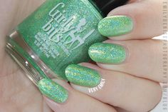 Very Emily » Girly Bits & Elevation Polish Bamboozled Duo. Launching July 7th, in limited quantities exclusively on elevationpolish.com