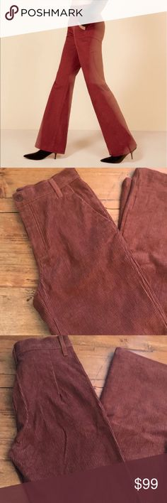 Reformation Dillon Pant NWT (FLAW) Authentic NEW, never worn. Hang Tags included.  Flaw: thread pull on back, see photo. SOLD AS IS  🔵 YES I Bundle 🔴 NO I don't trade (I'm a recovering hoarder trying to clean out my closet) 🔵 I accept reasonable offers 🔴 NO low ball offers please 🔵 Please Use the Offer Button!    💜 Thank you for visiting my closet! Reformation Pants Trousers