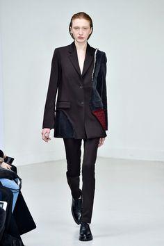 Yang-Li-AW16 ***not your average blazer!!! s-c
