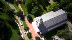Denison University Granville Ohio