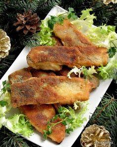 Xmas Food, Christmas Cooking, Seafood Recipes, Dinner Recipes, Easy Royal Icing Recipe, Polish Christmas, Christmas Eve Dinner, Polish Recipes, Polish Food