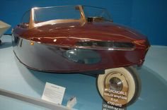 Hydromobile - 1942