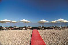 Alkyon Resort Hotel Spa – Your luxury vacations in Greece Greece Vacation, Hotel Spa, Hotels And Resorts, Opera House, Luxury, Building, Travel, Life, Construction