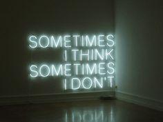 "Stefan Bruggemann. Sometimes I wish ""I don't "" could be applied more often"
