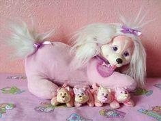 Puppy Surprise | 55 Toys And Games That Will Make '90s Girls Super Nostalgic @Samantha Mazur @Susan Mazur