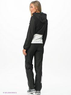 Спортивный костюм NIKE CITY BLOCKER W UP Nike. Цвет . Есть отзывы  покупателей. Костюм