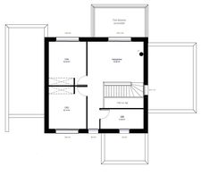 Fine Plan Maison Individuelle that you must know, You?re in good company if you?re looking for Plan Maison Individuelle Plane 2, Construction, Good Company, Floor Plans, How To Plan, Deco, Inspiration, Homes, Living Room