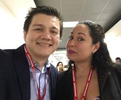 #TBT After meeting w/ @linkedin & @google teams I had opportunity to catch up w/ @maryluzchavez from @mccomunica at past @webcongress . . . Location @ciudaddelsaber in #Panama . . . #travel #tourism #entrepreneur #success #motivation #inspiration #lifestyle #marketing #life #work #hustle #photooftheday #people #startup #socialmedia