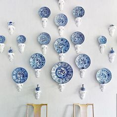 everything!!! #blueandwhiteforever #axelvervoordt in the new @archdigest