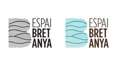 Espai Bretanya - Logo Versions