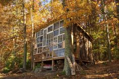The Sunset House in southern West Virginia
