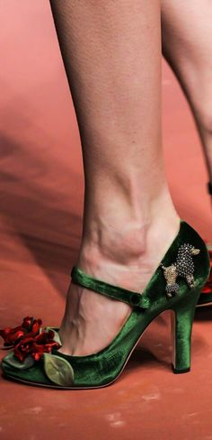 Dolce & Gabbana 2015 Collection Details