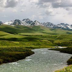 Ala-Bel pass #travel #traveling #adventure #ecotourism #triptoKG pic.twitter.com/2acg6EmGLS