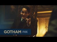 """GOTHAM - A Small Favor From """"Damned If You Do"""""""