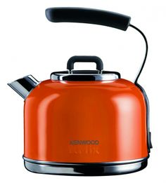 Kenwood Boutique Traditional Kettle