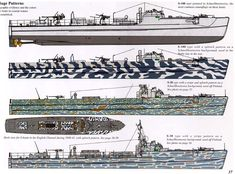 Lanchas torpederas ligeras.. S -Boot