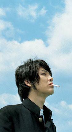 Aoi Haru.