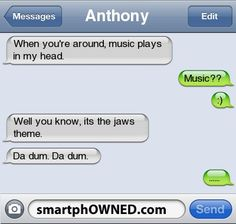 Baby Daddy – – Autocorrect Fails and Funny Text Messages – SmartphOWNED - Homepage Text Jokes, Funny Text Fails, Funny Text Messages, Funny Texts Pregnant, Drunk Texts, Baby Drama, Awkward Texts, Funny Quotes, Funny Memes