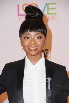 #BeverlyHills Skai Jackson – Race To Erase MS Gala in Beverly Hills 05/05/2017 | Celebrity Uncensored! Read more: http://celxxx.com/2017/05/skai-jackson-race-to-erase-ms-gala-in-beverly-hills-05052017/