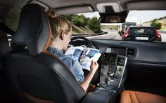 Will there be Driverless Car in INDIA?