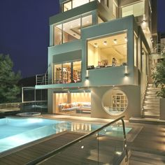Amazing villa in Greece