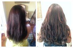 Extension Hair Island Long 42