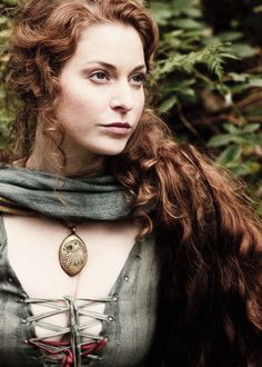 """Esme Bianco as Ros. *** You can meet Esme Bianco, aka """"Ros"""" on the HBO series """"Game of Thrones"""" at Pop Culture Expo, May 24th through May 25th, 2014, Shriners Auditorium, Boston, MA.   www.PopCultureExpo.com."""