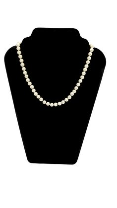 Kunstperlenkette Perlen 8 mm Längen 47 cm, 48 cm, 51 cm jeweils mit 5 cm Verlängerungskette Karabinerverschluss #perlen #perlenkette #kunstperlen #pearls #pearlnecklace #kette #necklace #modeschmuck #costumejewelry #costomejewellery #schmuck #jewelry #jewellery #bijoux #Geschenk #Geschenkidee #gift #valentinstag #muttertag #hochzeitstag #geschenkfürfrauen #lifestyle #fashion #style #schmuckliebe Pendants, Necklaces, Pendant Necklace, Gift Ideas, Chain, Gifts, Jewelry, Fashion, String Of Pearls