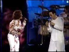 Gloria Estefan & Marc Anthony - Mi Tierra