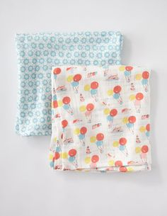I've spotted this @BodenClothing 2 Pack Muslin Receiving Blanket Light Rose