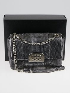 994362464e53 Authentic Used Chanel bags for sale