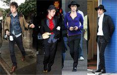 Fashion inspiration: Pete Doherty